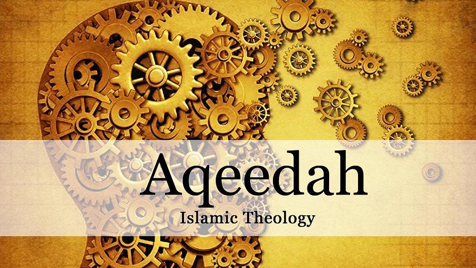 Aqeedah - Q&A