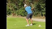 Coups de golf d'Eliott