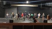 Toledo Surprise Dance