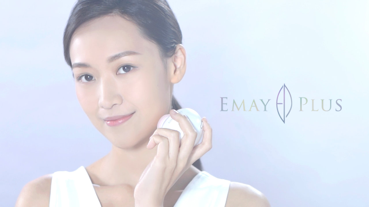 Emay Plus 淨透潔膚儀|Smart Purifying Cleansing Brush