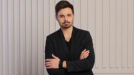 Профессиональный ведущий Александр Шадров.Промо-видео.