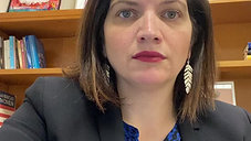 Commissioner Rachel Arfa