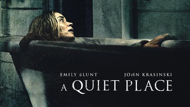 A Quiet Place :15 Chance