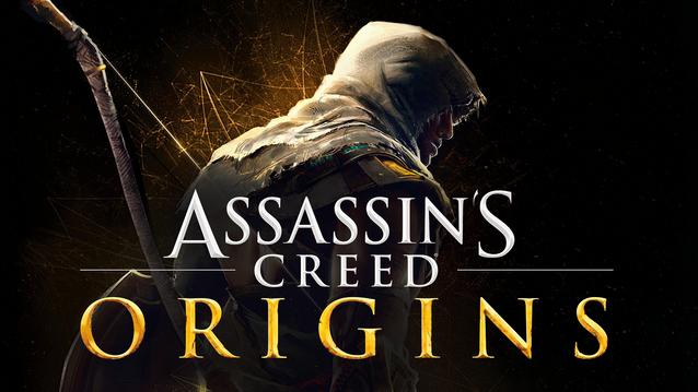 Assassin's Creed Origins: E3 2017 Official World Premiere Gameplay Trailer [4K]   Ubisoft [NA]