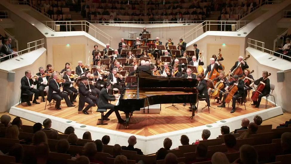 E.Grieg Klavierkonzert a-Moll