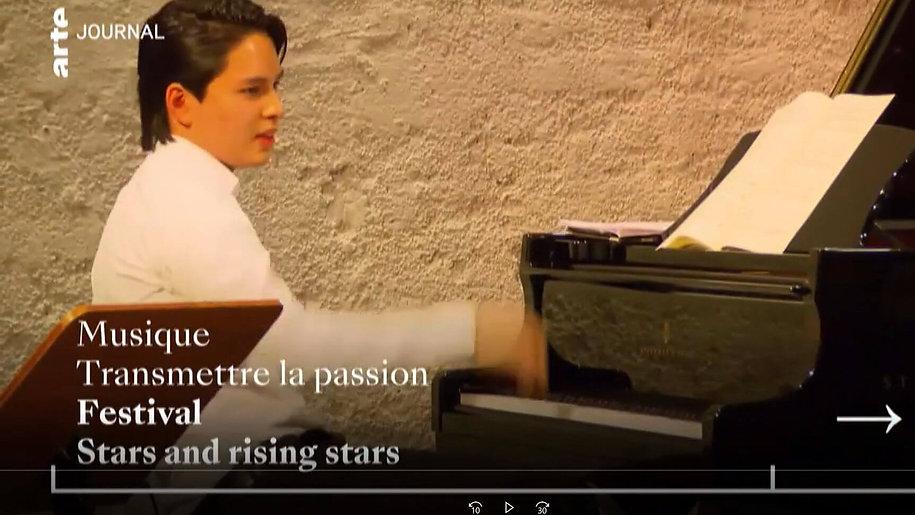 Stars & Rising Stars - arte.tv