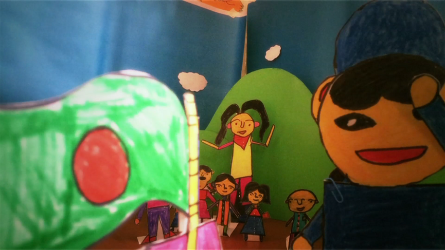 International Animations