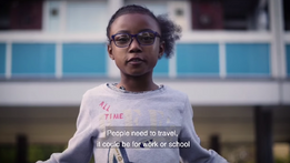 To celebrate #WorldChildrensDay I've collaborated on this video with international child rights organisation Terre des hommes UK, Rainbow Collective and children across London to share their thoughts on child rights.