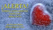 "7-12-20 ""ALERTA: Posible Enfriamiento Cristiano"" (Mateo 24:12) por Giovanni Palmar"