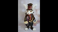 White Rabbit Oliver