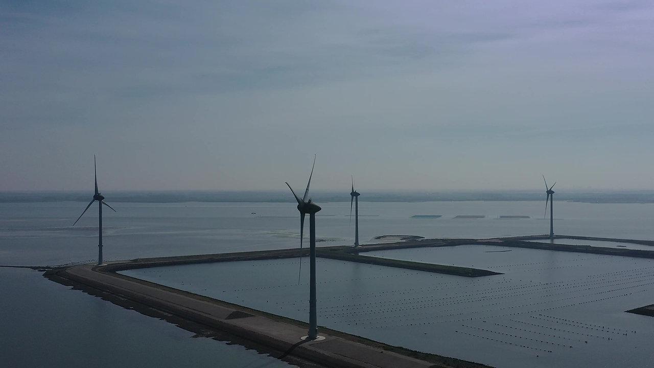 Mar do Norte