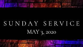 Sunday Morning Worship 5-3-2020
