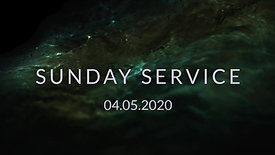 Morning Worship 04.05.2020