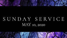 Sunday Service 05.10.2020
