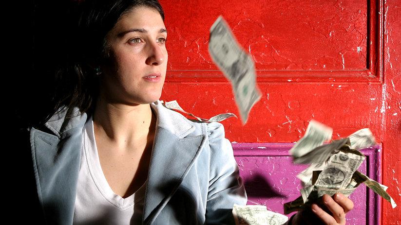 The Money Conversation