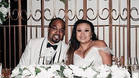 Jonathan + Phillida Lockett - Wedding Teaser