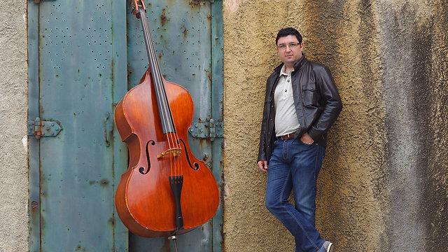 Simon Garcia Bassist & Composer