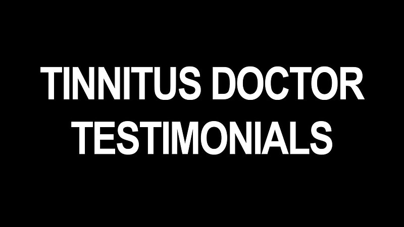 Audio Bionics - Testimonials