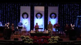 Candlelight Christmas Service 2020