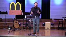 Sermon on the Mount: Fulfillment of the Law