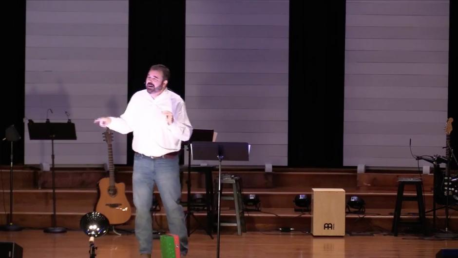 Sermon on the Mount: Fake Religion