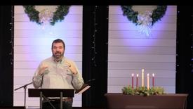 Residing with God During Advent Season