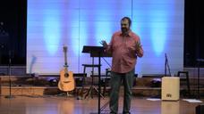 Rhythms of Grace 6: Fasting
