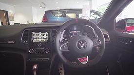 Renault Showroom Promo