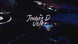 James D - Volks Nightclub Brighton