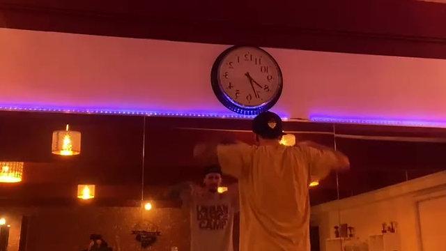 Hip Hop / Urban Dance Beginner