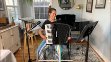 #6 Charity Accordion Concert Series