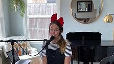 #4 Disney Charity Sing-a-long Concert