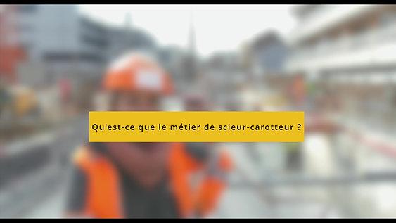 Présentation activités PREMY'S / BTP Paris