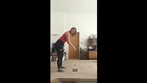Indoor Putting