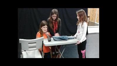 NFSD Classroom Video