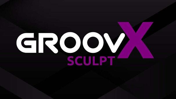 Groovx Sculpt Coming Soon
