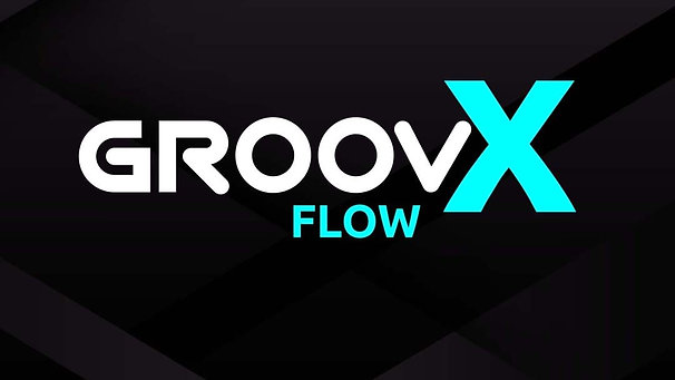 GroovX Flow Coming Soon