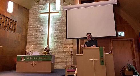 St. Paul's Lutheran Church Worship | January 17, 2021
