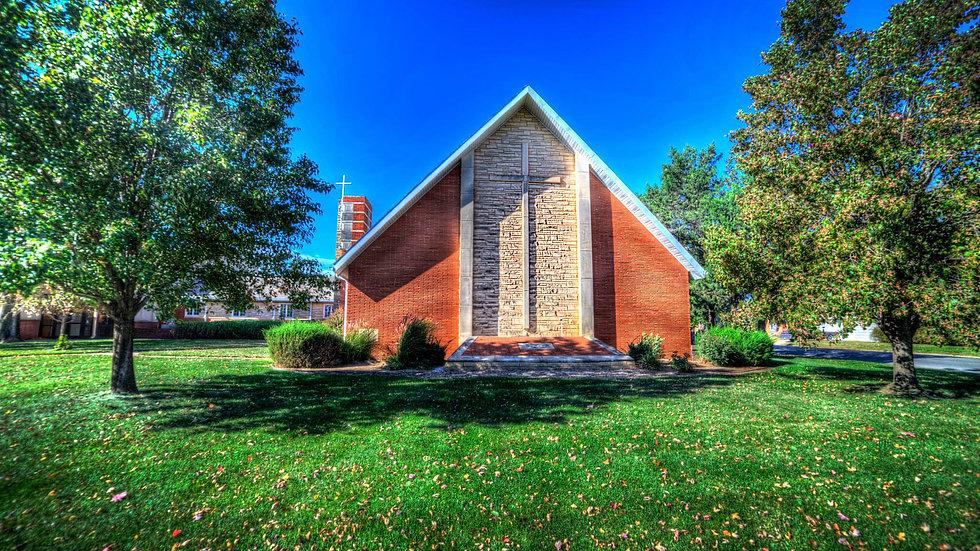 St. Paul's Lutheran Church Live Stream