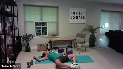 Mind Body Core Conditioning #69
