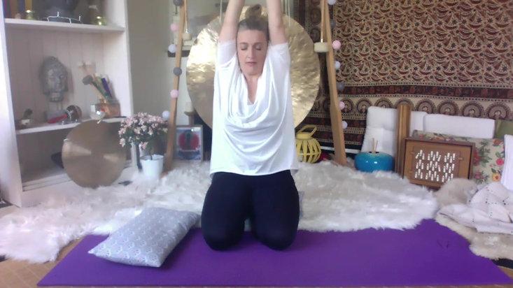 yoga kundalini réveiller son énergie solaire