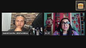 Dr.  ET, Tacos y Nuestras Aplicaciones Favoritas