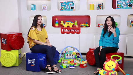 What Are The Key Developmental Areas From Birth To 1 Year -Fisher-Price Part 2 #AskTheExpert