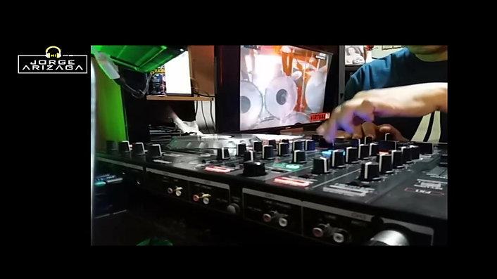 DJ SESION DIC 15