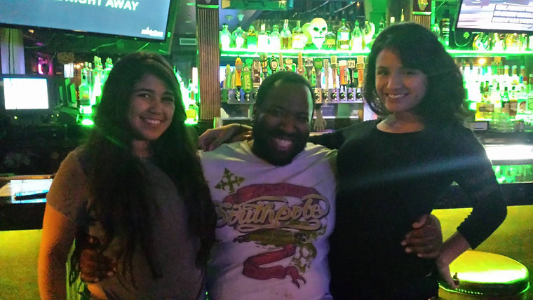 Karaoke with DJ Wonder Sean