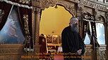 20200415_Ομιλία Μεγάλης Τετάρτης Πρωί, Προηγιασμένη Θεία Λειτουργία - 15 Απριλίου 2020
