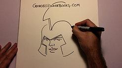 Signature Series- Athena