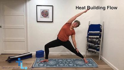 Heat Building Flow
