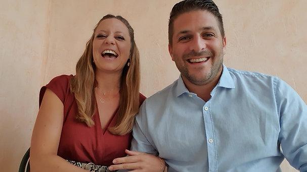 Verena & Giuseppe