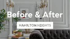Hamilton Heights Mansion